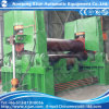 Mclw11snc-60*3500 Special Rolling Machine of Boiler, Plate Bending Machine