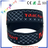 Personalized Silicon Rubber Wrist Band Bracelet for Gifts
