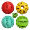 Pet Training Food Dispenser Treat Ball for Dog and Cat