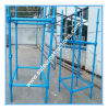 Ce Qualified Cuplock Scaffold System for Construction.