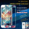 for iPhone 6 Customized Tempered Glass Screen Protector