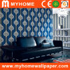 High Class Wood Texture Wall Paper for Decorative Paper