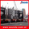 Shanghai Hot Product 380g PVC Frontlit Flex Banner