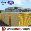 New Professional Manufacturer Heat Insulation PU/Polyurethane Sandwich Panel