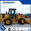 Liugong Cargador Frontal 3 Ton Front Wheel Loader Clg835