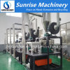 High Speed Plastic PVC PE PP ABS Powder Milling Machine / Pulverizer Machine
