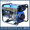 6kw Open Frame Diesel Generator Both Hand Start and Key Start with CE ISO