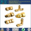 High Quality Brass CNC Machining Forged Parts