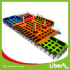 China Manufacturer Sale Large Indoor Trampoline Area