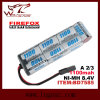 Superpower 23A 1100mAh 8.4V Li-Po Li-Polymer Battery