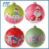 Christmas Ball Christmas Ornament Plastic Balls Hang Balls