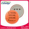 Promotion Tinplate Badge, Pin Badge, Button Badge