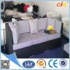 3PC Creative Outdoor Furniture High Back Rattan Sofa Set