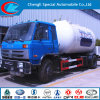 Dongfeng 4X2 5.5cbm LPG Tanker Truck for Sale