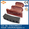 Prestressed Multi-Hole Arc Flat Anchorage for Building Construction