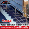 High Quality Stainless Steel 304/316 Stair Handrail