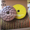 Cr-19 Floor Restoration Concrete Polishing Pad