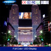 SMD Outdoor P6 LED Billboard