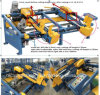 Sf602 Wood Pallet Double End Trim Saw