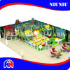 Beautiful Naughty Castle Indoor Playground Equipment for Kid