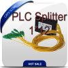 PLC Splitter /Optical Coupler, Optical Splitter with ABS Box, Splitter Coupler
