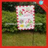 Sublimation Polyester Decorative Mini Garden Banner Flag