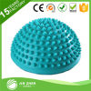 High Quality Fitness Spike Balance Pod PVC Half Massage Ball