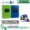 40A, 50A, 60A, 12V/24V/48V, MPPT Solar Controller