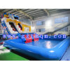 Giant Inflatable Double Water Slide Commercial Grade Inflatable Water Slide