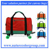 Professional Leisure Gym Duffel Travel Weekend Bag