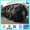 Inflatable Marine Pneumatic Natural Rubber Fender for Ship Berthing