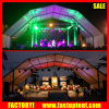 15m Aluminum Polygonal Shelter Tent for Art Show Outdoor Event