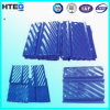 Heat Efficiency Improving Boiler Part Enameled Corrugated Sheet