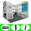 3X3 Portable Trade Show Exhibition Booth