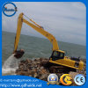 Super Long Reach Boom and Arm for Komatsu PC360 Excavator