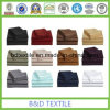 100% Polyester Solid Color Microfiber Fabric
