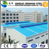 China Light Steel Structure Building for Warehouse Workshop Office