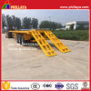 Container Transport Flatbed Trailer Manufacturer