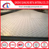 St37 Hot Rolled Iron Steel Checkered Plate