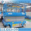 Hot Sale Mini Type Scissor Folding Work Lift Platform