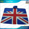 Cape Flag with Hood, Body Flag Wih Hood, Polyester Fabric (NF07F02013)