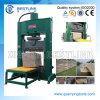 Hydraulic Paving Block Machine for Hard Stone