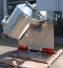 Three Dimensional Type Fertilizer Mixer Machine