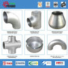 316s Stainless Steel Seamless Pipe Fittings Elbow