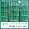 Galvanized PVC Coated Euro Fence/ Welded Mesh Euro Fence