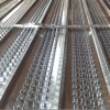 High Ribbed Formwork for Building Material Using