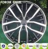 A356 Aluminum Car VW Alloy Wheel Rim