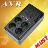 Automatically Voltage Regulator 500/800/1200va AVR