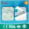Surgical Transparent Wound Dressing Bandage, Medical PU Wound Dressing Pad