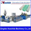 Plastic PVC Pipe Extruder Plastic Extruder